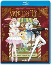 Princess Tutu: Complete Collection [New Blu-ray] Anamorphic, Subtitled