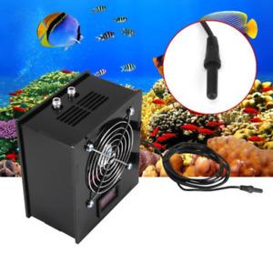 STC-100 70w constant temperature chiller for aquarium fish tank