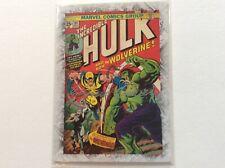 Marvel beginnings 2012 autograph CARD signed Glynis Oliver Incredible Hulk 181