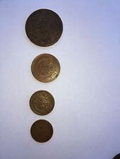 antique russian coins