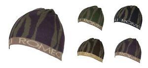 SG Cappello berretto cuffia unisex ROMEO GIGLI articolo MC1404G Made in Italy