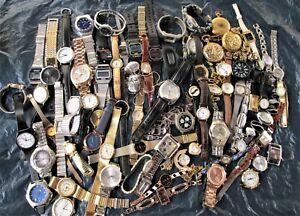 3kg Armbanduhren,Konvolut,Uhrensammlung,Herrenuhr,Damenuhr,Digitaluhr,Taschenuhr