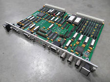 USED Raster Graphics Inc. RG-750 Video Controller Card 6000750-01A