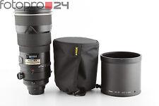 Nikon AF-S Nikkor 300 mm 2.8 g ed VR + muy bien (4685003)