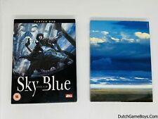 Sky Blue - 2142 A.D.