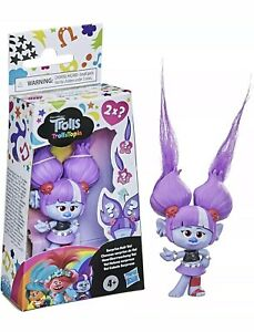Hasbro Collectibles - Trolls Surprise Small Doll Val [New Toy] Action Figure,