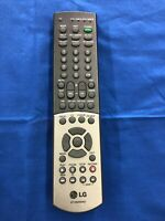 LG Remote Control 6710900004D VCR Cable DVD HDSTB