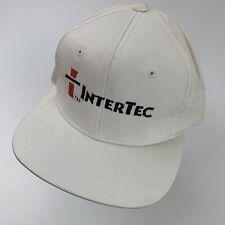 Intertec Ball Cap Hat Snapback Baseball