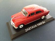 ZASTAVA 750-1//43 IXO Voiture Diecast Model Car BA200