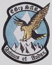 Aufnäher Patch Fliegende Gruppe SAR LTG 61 Lufttransportgeschwader .......A2023K