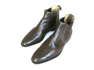 Men's CHURCH'S 'Houston' Chelsea Boots. UK 8. F. Eur 42.