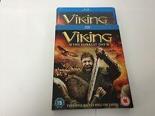 Viking - The Darkest Day [Blu-ray] Blu-ray - MINT