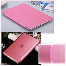 Coque Etui Housse Rigide PVC PU pour Tablette Apple iPad Air 1/3503