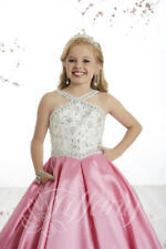 PROM/PAGEANT/HOMECOMING/EVENING DRESS/COCKTAIL TIFFANY PRINCESS 13509