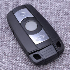3 Button Remote Key Fob Shell Case Cover fit for BMW 1 3 5 6 7 Series X5 X6 Z4