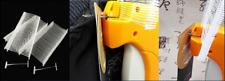 5 Needles 600 Kimble Tagging Gun Barbs Label Maker Spare  Clothes Garments Green