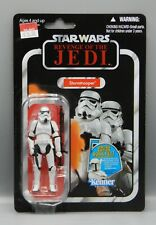 2011 Hasbro STAR WARS The Vintage Collection STORMTROOPER Sealed MOC Figure !!!