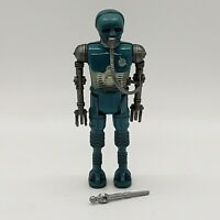Vintage Star Wars 1980 2-1B Droid Action Figure Complete with Medical Staff