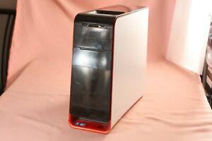 Dell Studio XPS 9100 Desktop i7-930 2.80GHz 8GB RAM No HDD
