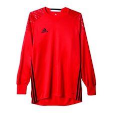Adidas Onore 16 Maillot de Gardien Enfants Rouge Noir