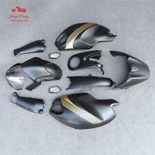 Full Fairing Bodywork Kit FitFor Ducati Monster 696 796 1100 1100S EVO Panel Set