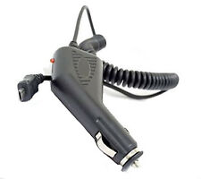 Universal Micro USB In Car Charger Black for Mobiles and Tablets UK FREE POST