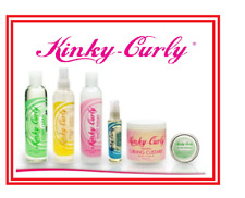 Kinky-Curly Seriously Product line <YOU CHOOSE>