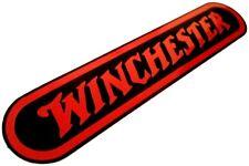 Winchester Autocollant Vinyle Autocollant pour fusil/carabine/case/GUN Safe/Voiture/3