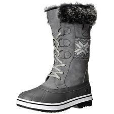 Women Snow Boots Northside Bishop Water-Resistant Winter Boots -10F NEW