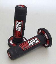 Pro Taper manillar pinzamientos pinzamientos rojo Ø 22 mm MX motocross honda beta
