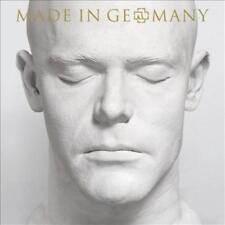 RAMMSTEIN - MADE IN GERMANY: 1995-2011 [2CD DELUXE EDITION] [DIGIPAK] USED - VER
