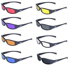 Global Vision New Attitude Slim Every Color Lens You Pick Motorcycle Sunglasses