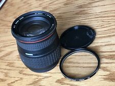 Sigma Zoom For Pentax DL Hyperzoom  28-300 Aspherical IF 3.5-6.3 Camera Lens