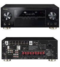 Pioneer VSX-923 Home Cinema Audio Video 7.2 HD 3D 4k AV Receiver 10x HDMI USB