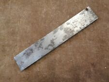"""Cutter Iron Stanley No. 45 or No. 55 it is No. 17 a 5/8"""" Plow or Dado (L248)"""