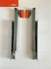 BLUM Tandem BLUMOTION 560h 5000b completa Estensione 30kg Plus dispositivo di bloccaggio L + R