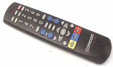 Comcast URC44XXXB04 Remote Control