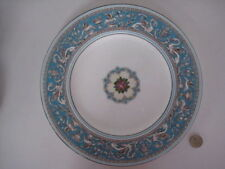 Wedgwood Porcelain & China Tableware Dinner Plate