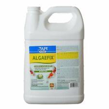 PondCare AlgaeFix Algae Control for Ponds 1 Gallon (Treats 38,400 Gallons) 169C