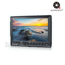 7'' Ultra Full HD IPS 1920x1200 Field Video Monitor HDMI For Camera DSLR Studio