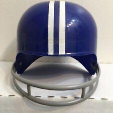 1970s Toronto Argonauts CFL Dairy Queen Ice Cream Sundae Mini Football Helmet