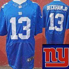 New York Giants  Beckham Jr #13  Nike NFL On Field Jersey M