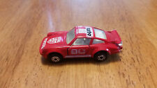 matchbox Superfast 1978 Porsche turbo no.3 Lesney die cast toy cars