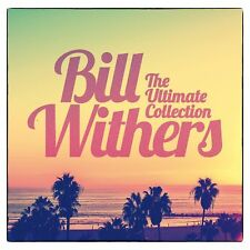BILL WITHERS ULTIMATE COLLECTION BEST OF GREATEST HITS GIFT IDEA Lovely Day