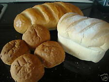 300g MULTI PURPOSE BREAD IMPROVER & FRESH YEAST DEAL (works in breadmaker too)