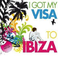I Got My Visa to IBIZA = Fedde/Morillo/Diaz/Ortega/ELAN... = Deep House TECH!!!
