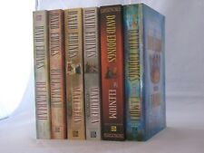 David Eddings Collection Belgariad, Malloreon, Elenium, Tamuli (6 Book Set) PB