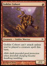 MTG GOBLIN COHORT EXC - COORTE DI GOBLIN - BOK - MAGIC