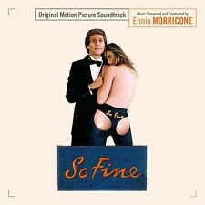 So Fine - Complete Score - Limited Edition - Ennio Morricone