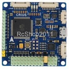 CRIUS All IN ONE PRO Flight Controller V2.0 Lastest Ver Pirate/MWC/ArduPlaneNG